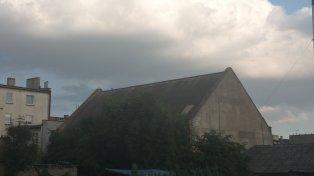 Pleszew, dawna synagoga