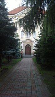 Pleszew, Liceum Ogólnokształcące i Gimnazjum im. Stanisława Staszica, mój dawny ogólniak