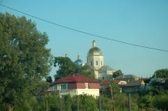 po drodze do Lwowa