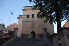 Cerkiew Matki Boskiej Nieustającej Pomocy (kościół Matki Boskiej Śnieżnej)