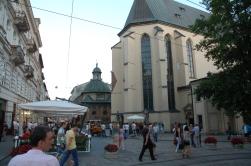 Katedra Łacińska we Lwowie