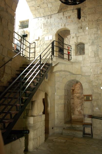 zamek w Limassol