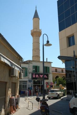 Nikozja Północna
