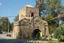 Brama Famagusta, Nikozja Północna