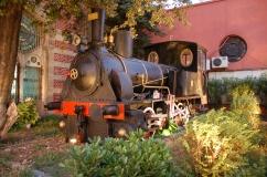 tutaj swoją podróż zaczynał słynny Orient Express