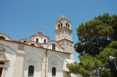 Pano Lefkara - kościół