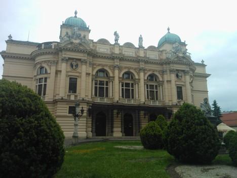 Teatr im. Słowackiego w Krakowie