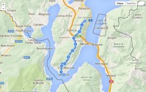 trasa San Salvatore